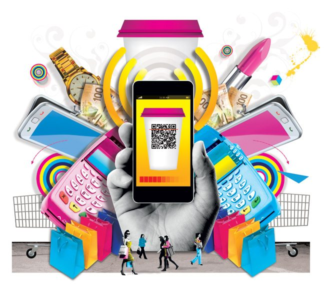 Jesse Brown: Will smartphones make cash and credit cards obsolete?