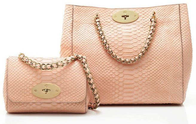 Mulberry is opening a store on Bloor Street