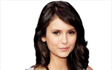 The Perks of Being Nina: Nina Dobrev The Vampire Diaries