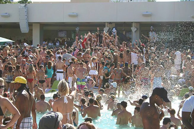 Cabana Pool Bar Toronto Life