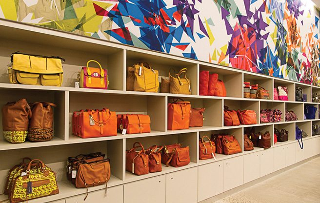 Store Guide: hr2, Holt Renfrew's new designer discount store at Vaughan Mills