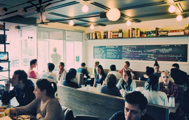 Critic: Toronto's love-hate relationship with brunch