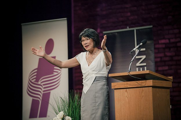QUOTED: Olivia Chow on whether she'll run for mayor