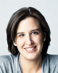 Editor's Letter: Sarah Fulford