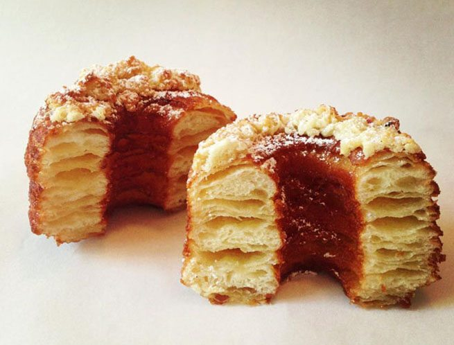 Cuckoo for Cronuts: a few fun facts about the insanely popular New York confection