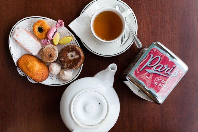 Yonge and Eglinton gets a new Parisian café and food boutique