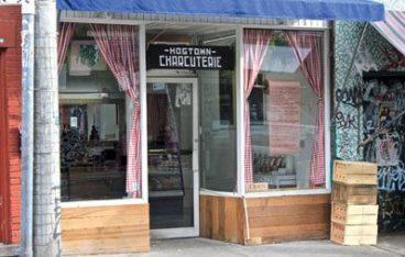 Hogtown-Charcuterie