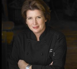Ruby Watchco chef Lynn Crawford signs on for Top Chef Masters