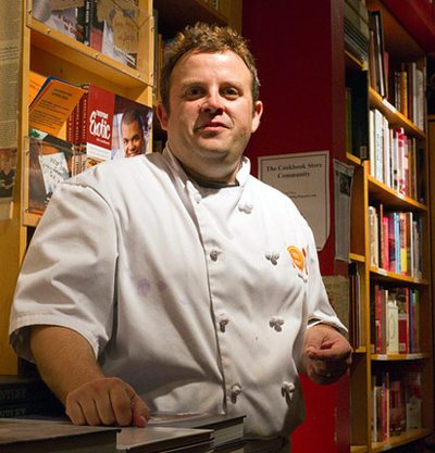 A new Spanish restaurant from Matt Kantor is opening in Leslieville