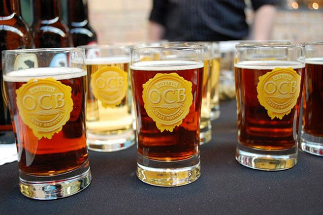 Ontario Craft Beer Week 2013 Guide: brewery tours, artisanal taste-offs and more beer than you can drink