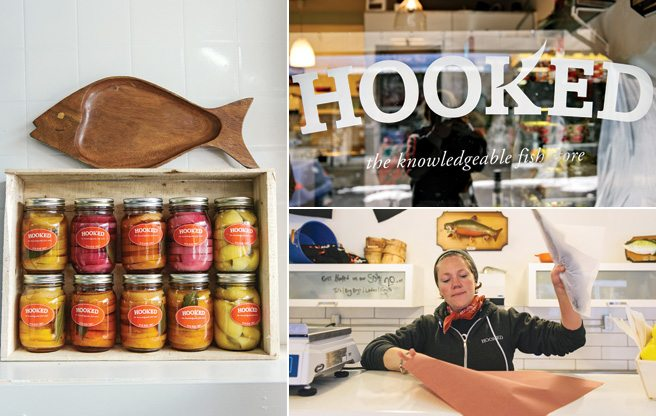 Artisanal Market: A new crop of old-fashioned food shops sets off a wave of nostalgia in Kensington