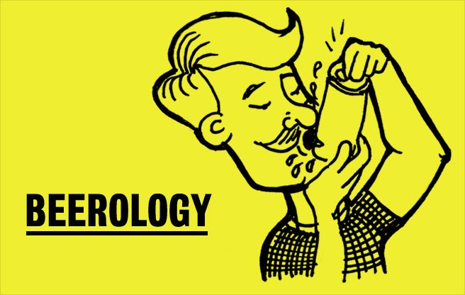 *Beerology: a pocket glossary for aspiring aficionados
