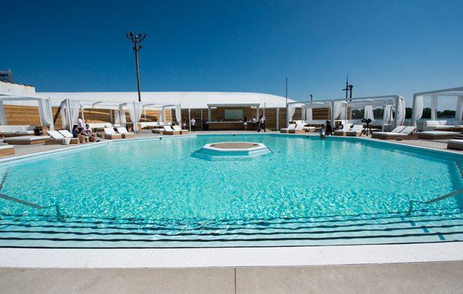 Introducing: Cabana Pool Bar