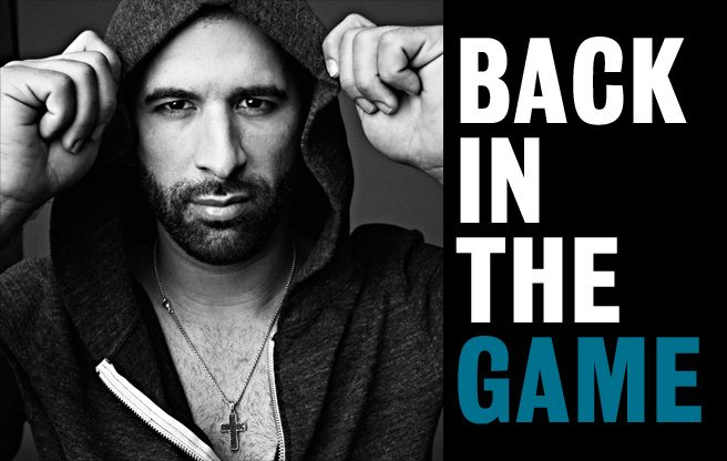 Back in the Game: Blue Jays slugger José Bautista's high-stakes mission to stay on top
