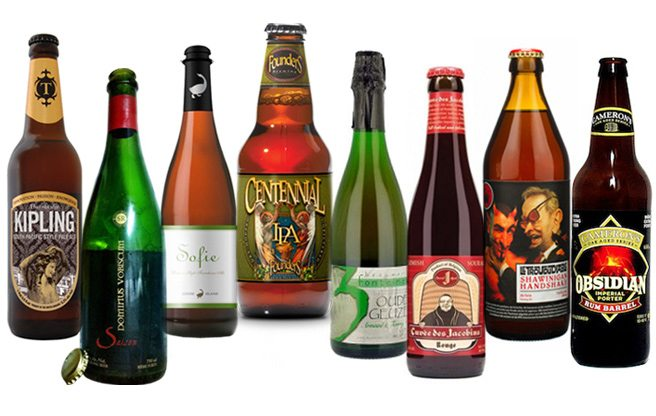 LCBO Summer Craft Beer