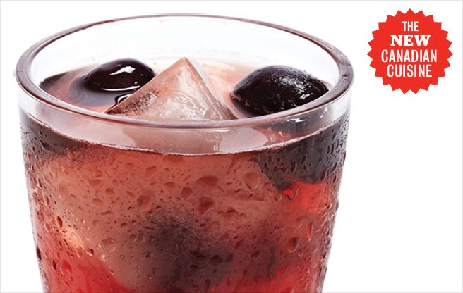 Recipe: the ultimate Canada Day punch from The Emerson's Aja Sax