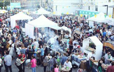 The Stop Night Market 2013
