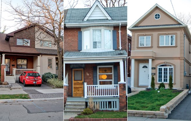 The Chase: after house hunting in Davisville, Wychwood and Little Italy, a couple settles on Bloor West Village