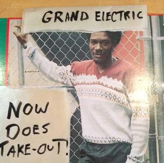 Grand Electric Takeout