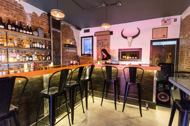A new bar on Dundas West from the owners of Parkdale's Motel