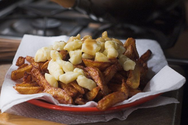 Toronto Poutine Fest is coming to the Beer Academy in August