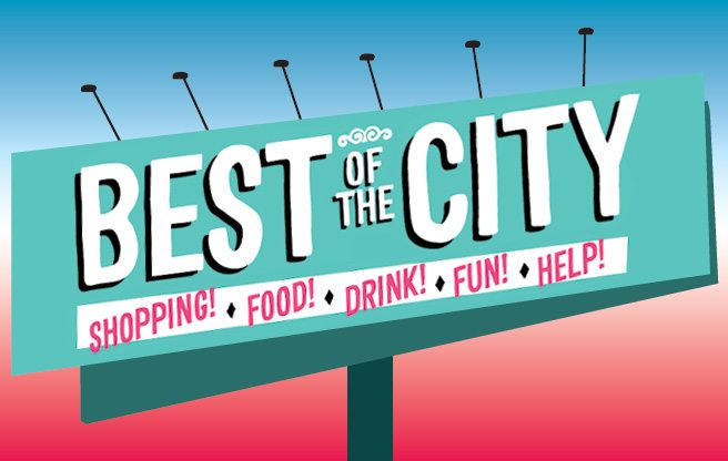 Best of the City: our indispensable list of all that's excellent in 2013