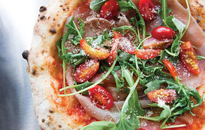Introducing: Bestia, a new mobile pizzeria from the owners of Sagra and The Slow Room