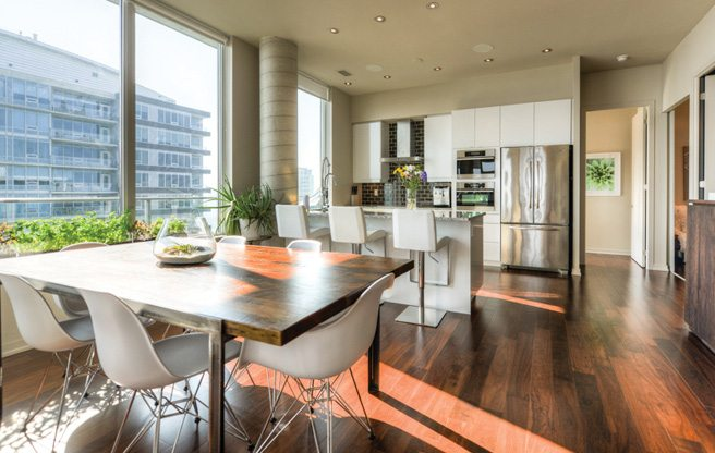 Condo of the Week: 55 East Liberty Street