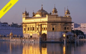 The Constant Travellers: Amritsar, India
