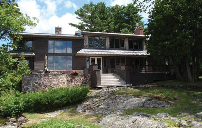 Cottage of the Week: 108 Fire Route 96