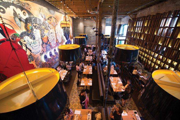 Mexican Restaurant East Toronto