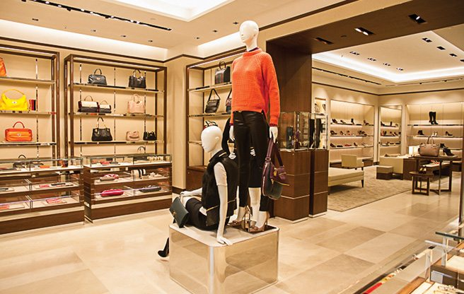 Store Guide: Ferragamo brings tasteful opulence to Yorkdale Mall