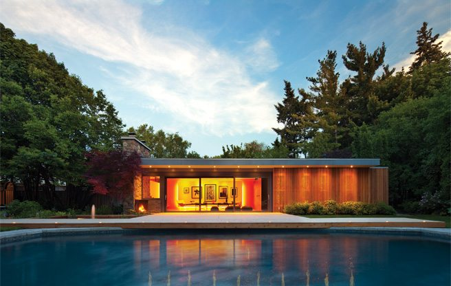 Great Spaces: five garage conversions to swoon over