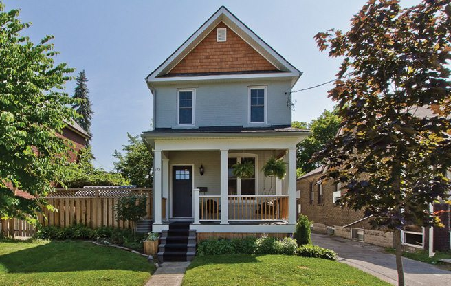 House of the Week: 173 Brookside Avenue