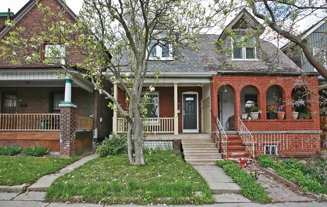 House of the Week: 215 Christie Street