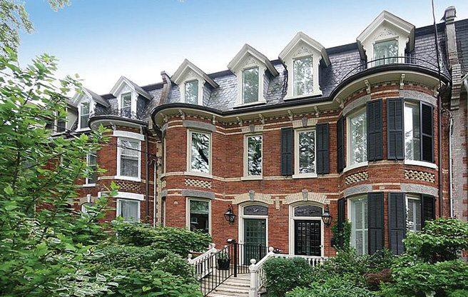 House of the Week: 370 Berkeley Street