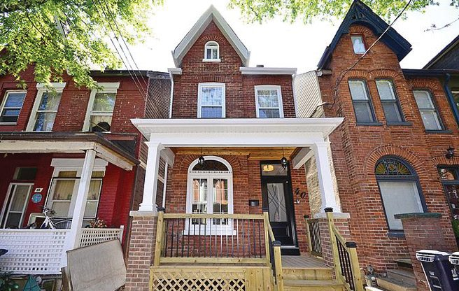 House of the Week: $850,000 for a gutted Victorian in South Riverdale