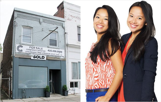 The Chase: two sisters dive into the income-property game with a rowhouse in Riverside