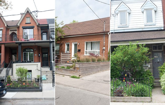 The Chase: a 27-year-old renter buys a Trinity Bellwoods starter home with her younger brother
