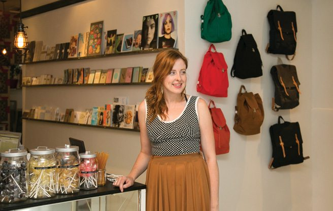 Store Guide: Likely General, a new Roncesvalles shop selling handmade gifts, accessories and home goods