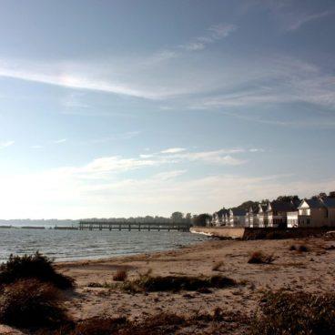 Vacation Homes: Crystal Beach