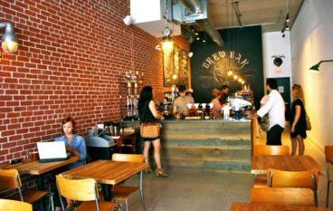 Early Bird Espresso and Brew Bar
