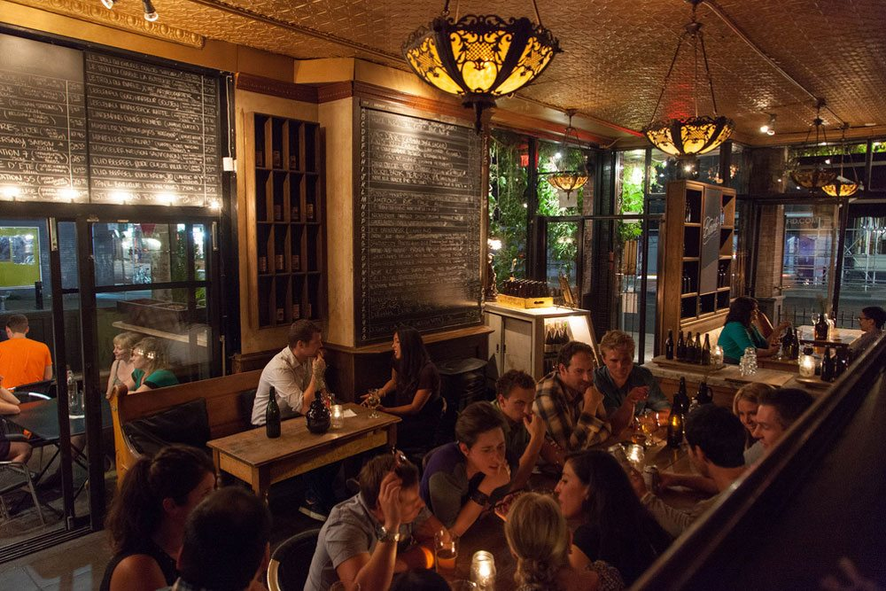 Bar Volo, Toronto's original craft beer mecca, is closing