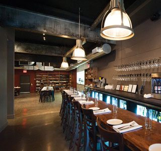 Leslieville wine bar Skin and Bones gets a new executive chef