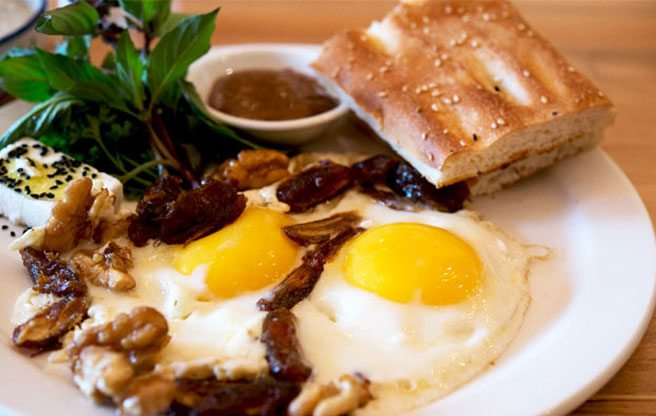 Best of the City 2013: Middle Eastern breakfast spreads that top your typical brunch