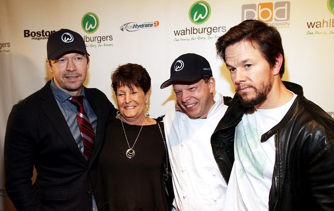 Wahlburgers finally has a launch date at the Soho Met