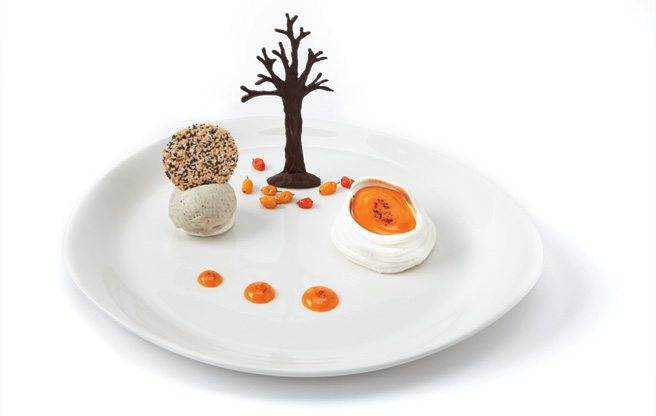 Best of the City 2013: a whimsical dessert that's almost too pretty to eat