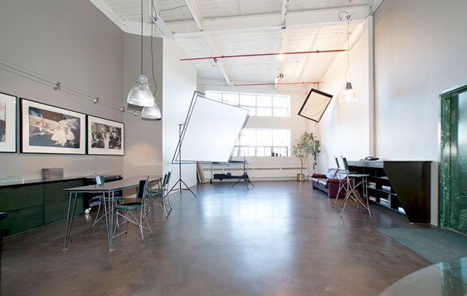 Condo of the Week: $850,000 for a bohemian live-work space in Leslieville