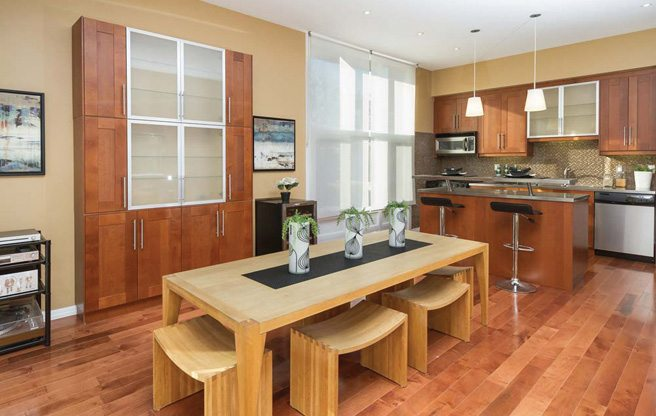Condo of the Week: 660 Pape Avenue, Unit 101
