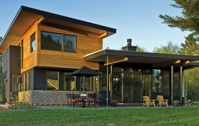 Cottage of the Week: 23 Shellwood Shores